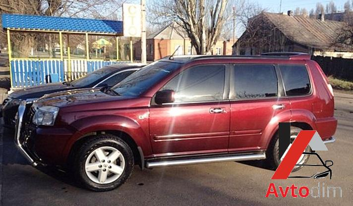 x-trail_2004_red
